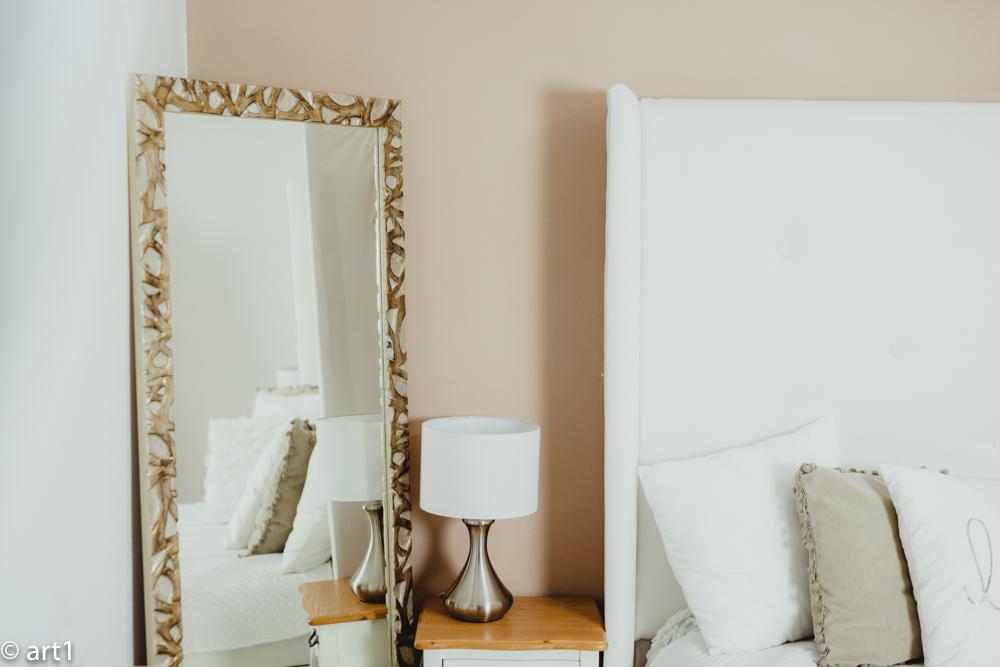 Luxusní zrcadlo
